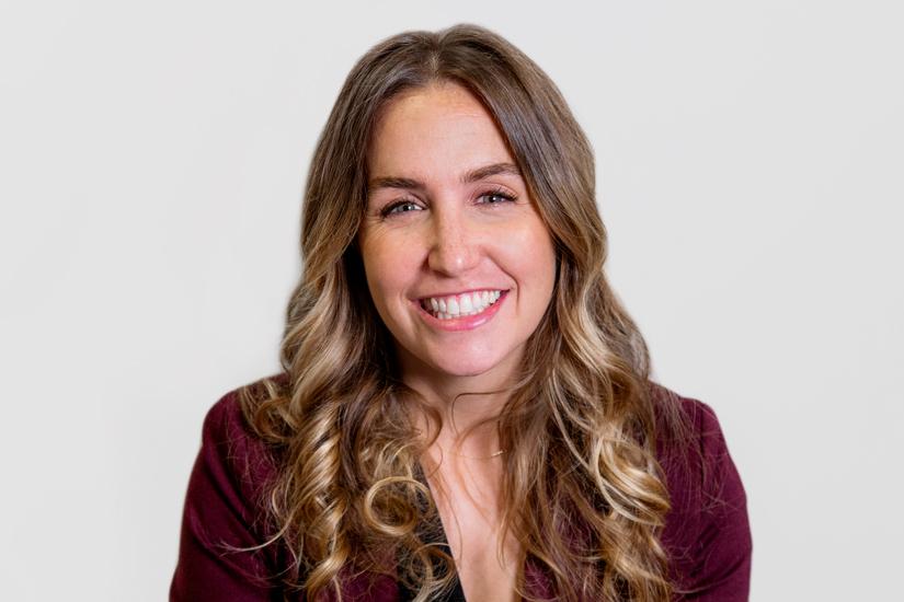 Nikki Salenetri Gympass