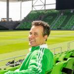Eric Hagen Austin FC