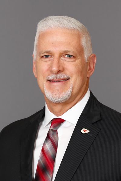 Jeffrey Miller Kansas City Chiefs