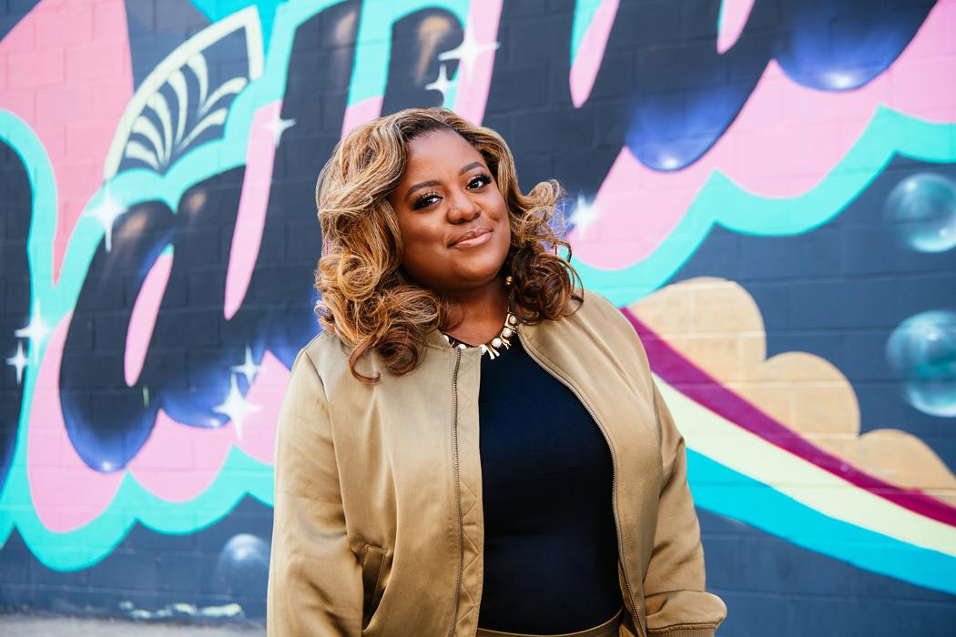 Kimberly Morgan: Culture Carrier at LendUp