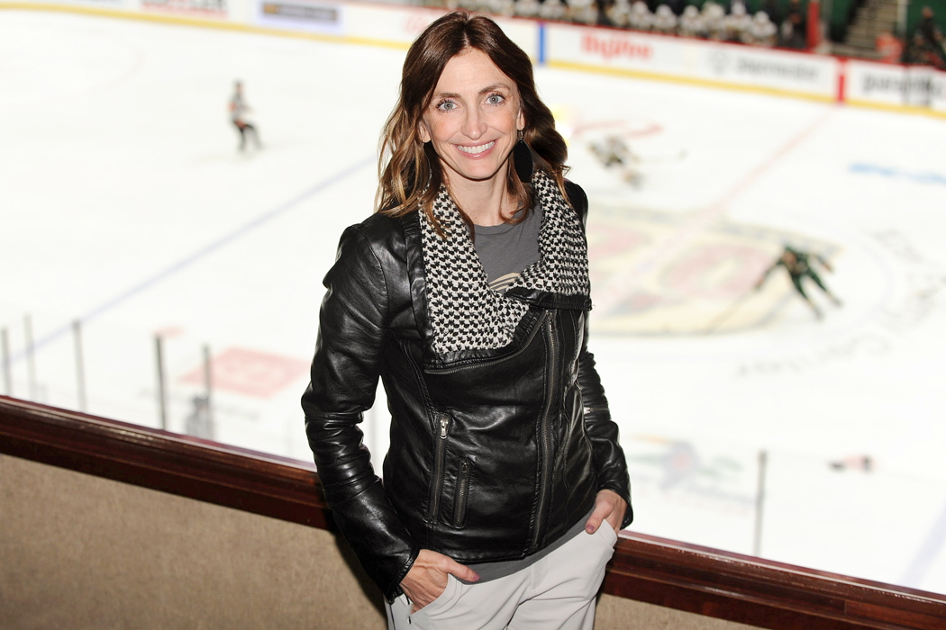 Leah Pitzenberger Brings HR Excellence to the Minnesota Wild