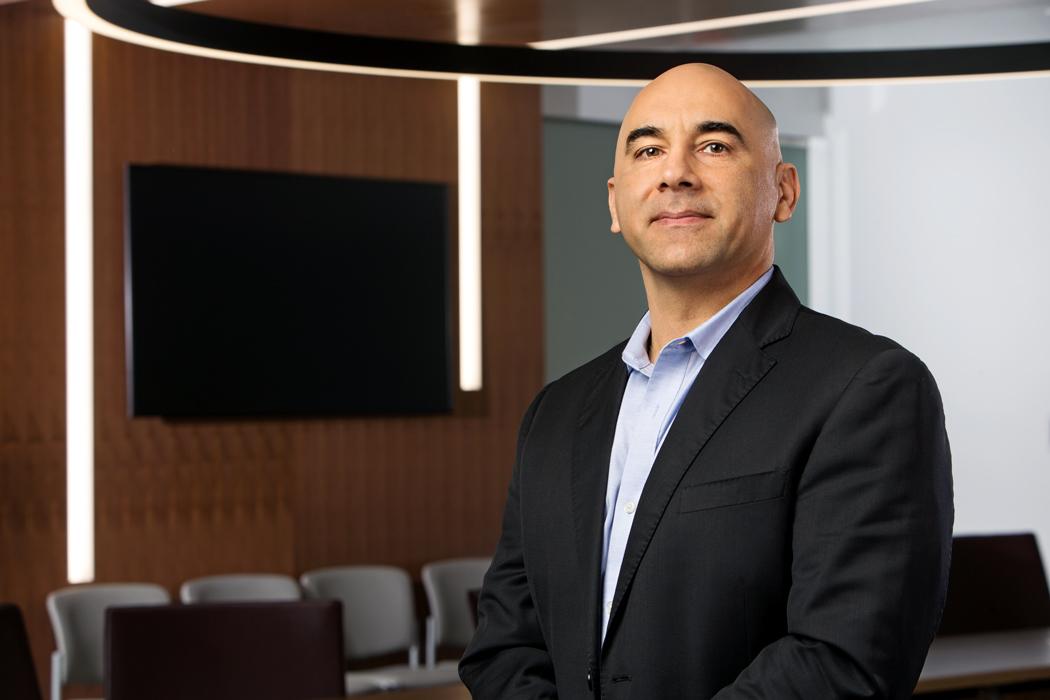 Dr. Michael Sardaryzadeh: Wave Spotter