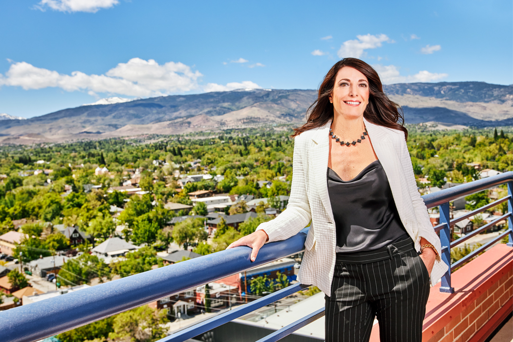 Stephanie Lepori Bets on Accounting Success