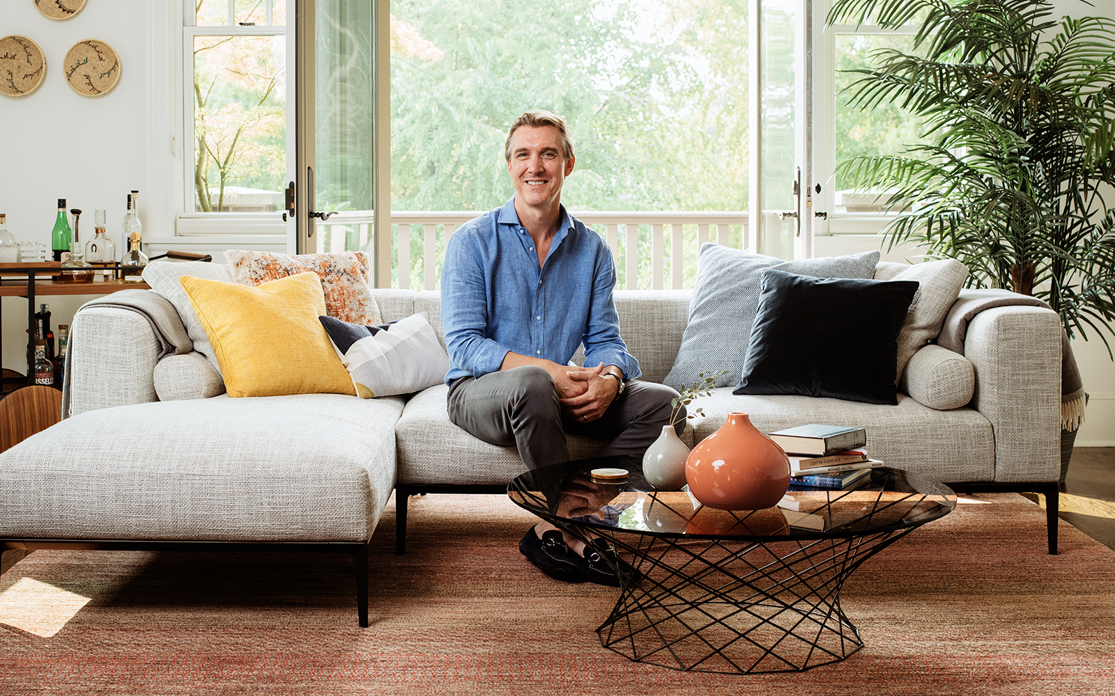 David Stephenson and Airbnb Serve All Stakeholders