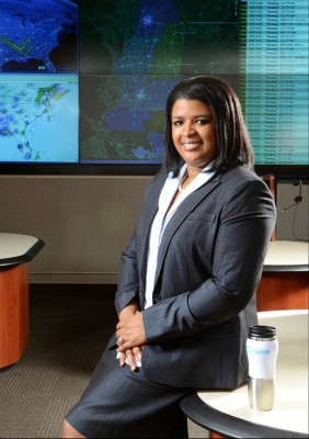 """Carla Lewis views IT as a change agent in the modern company.  """"The better job we do, the more time we have to focus on delivering innovations and growing the business, not just running the business,"""" she says."""