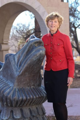 Elsa Kircher Cole University Counsel The University of New Mexico Albuquerque, NM