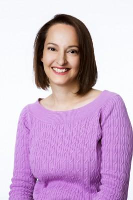 Jill Saverine, VP of Human Resources at Priceline
