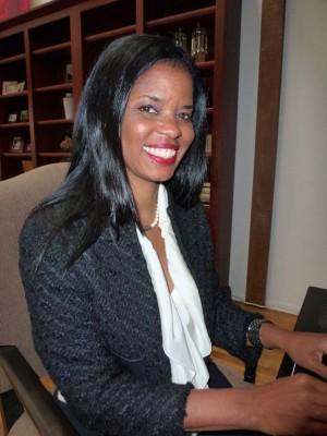 Anita D'Aguilar