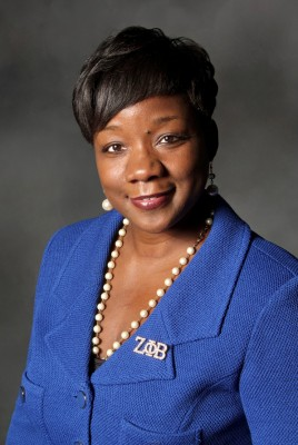 Gina Merritt-Epps is actively involved in several organizations, including the Forum of Executive Women, Women's Leadership Initiative of SJI, and the American Association of Blacks in Energy.