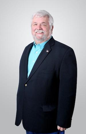 Russ Metcalf – Profile