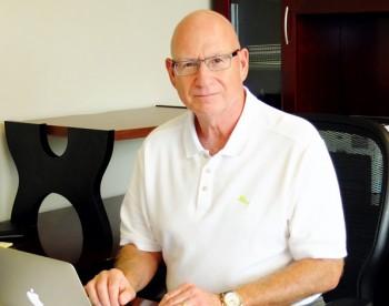 Steve Weinberger, CFO, Inventure Foods