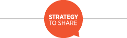 Strategy to Share