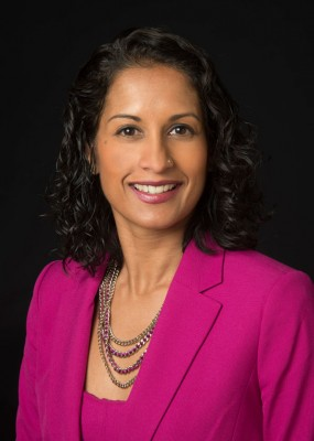 """Tanuja Dehne  Senior VP & Chief of Staff NRG Energy  Leadership Insight: """"You've got to lead by example and not just talk the talk. Every leader must be willing to learn."""""""