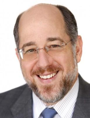Mark Pinsky, CEO
