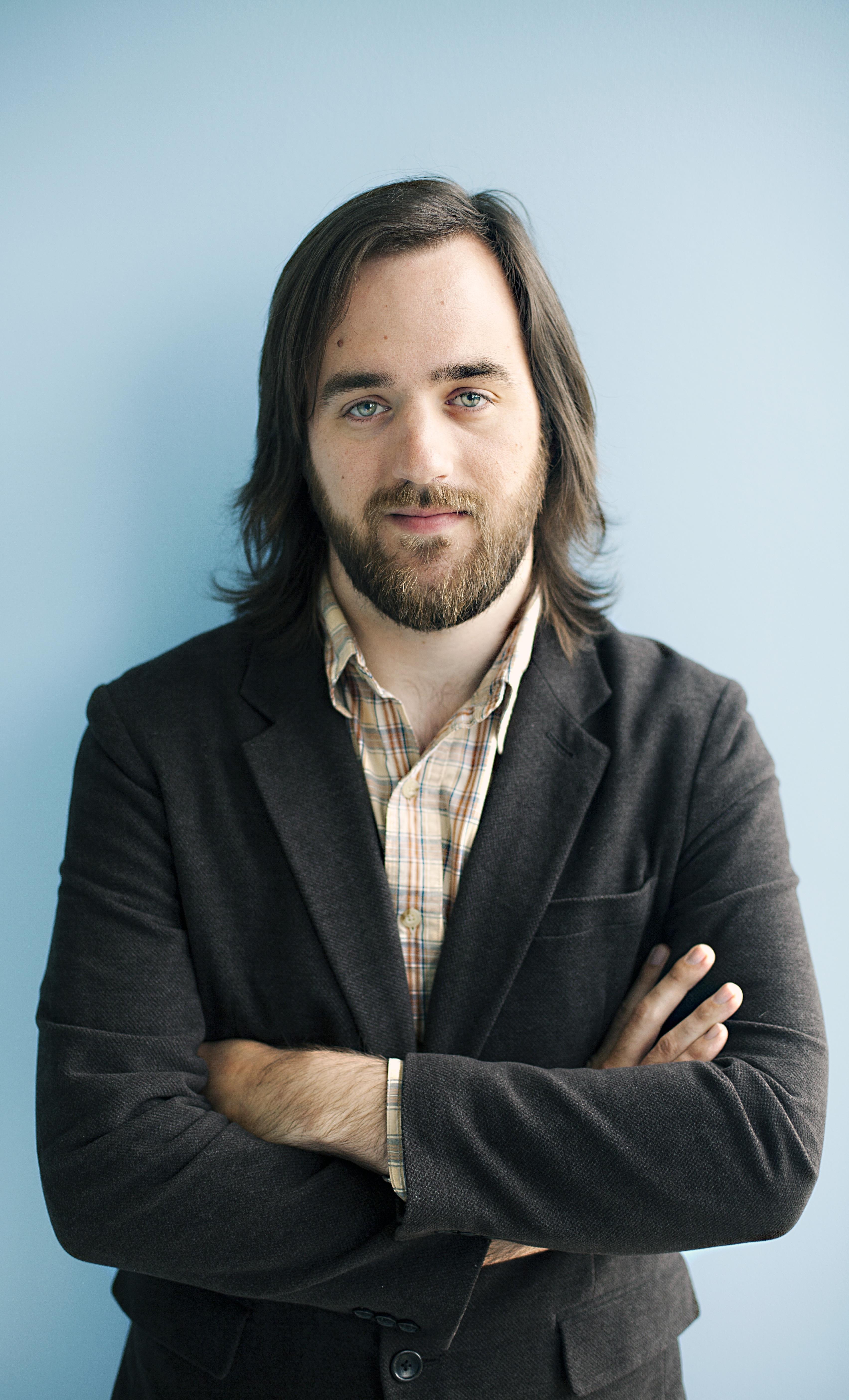 Sean Conner, Managing Editor